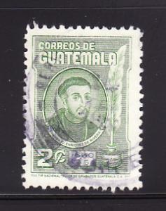 Guatemala 345 U Payo Enriquez de Rivera, Bishop (A)