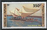 Wallis and Futuna C142 MNH (1985)