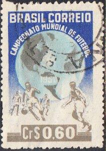 Brazil    #696   Used