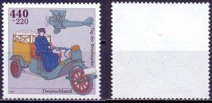 Germany. 1997. 1947. Stamp day. MVLH.