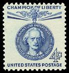 1159 Ignacy Paderewski F-VF MNH single