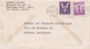 Japanese Assembly Area, Transforan, San Bruno ,1942, See Remark (C1774)