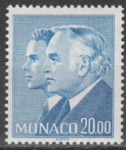 Monaco #1515 MNH CV $11.00 (S1472)