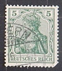Reich, Germany, (2248-T)
