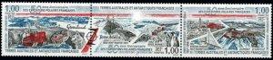 Scott #232a Polar Expeditions MNH