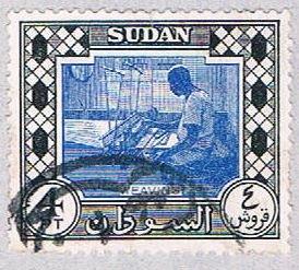Sudan Weaver 4 - wysiwyg (AP113506)