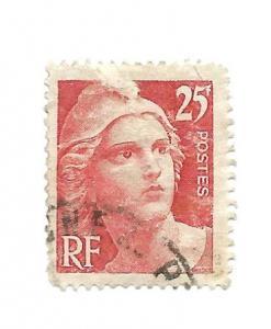 France 1946 - Scott #552 *