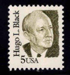 USA  Scott 2172 MNH** Hugo Black stamp