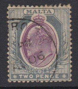 MALTA, Scott 23, used