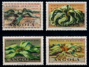 [66562] Angola 1959 Flora Succulent Plant  MNH