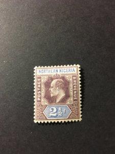 Northern Nigeria sc 22 MHR