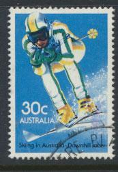 Australia SG 916 Used