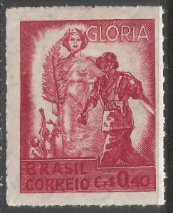 BRAZIL 628 MOG P510