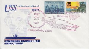 1994 Jaxpex Stamp Show Jacksonville FL