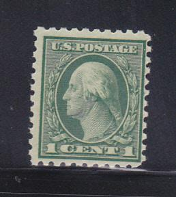 United States 543 MNH George Washington