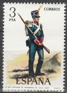 Spain #1991  MNH (S9739)