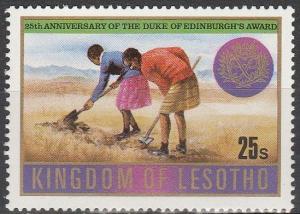 Lesotho #340  MNH (S2893)