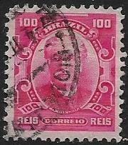 Brazil # 177 - Eduardo Wandenkolk - used
