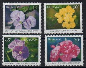 BAHAMAS - 2006 - FLOWERS -
