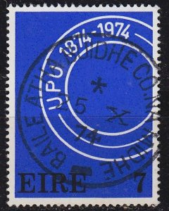 IRLAND IRELAND [1974] MiNr 0310 ( O/used )