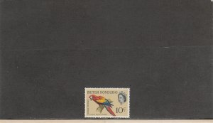 BRITISH HONDURAS 172 MNH 2019 SCOTT CATALOGUE VALUE $3.75