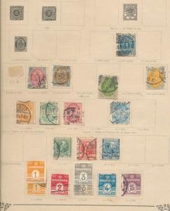 Serbia Sweden Latvia Denmark Finland Early M&U (Apprx 80 Items)(Au12874