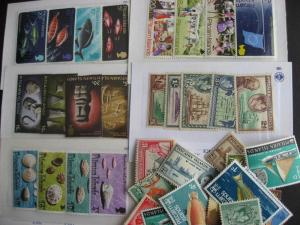 Scrap pile of 39 PITCAIRN ISLAND! Duplication,mixed condition,what lurks here?
