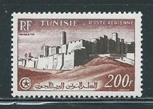 Tunisia C18 1954 Monastir NH