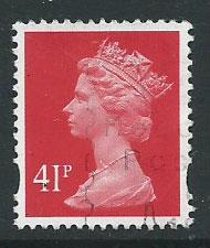Great Britain - QE II Machin SG Y1714