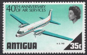 ANTIGUA SCOTT 234