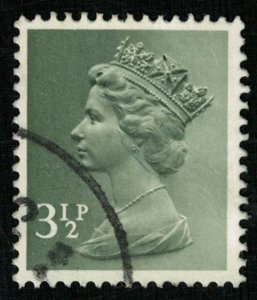 Queen Great Britain (T-4844)