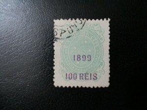 Brazil #152 Used (N7U2) WDWPhilatelic