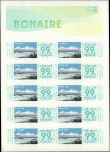 2014 Caribbean Netherlands (Bonairie) #42, Complete Set