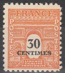 France #523A MNH (S6636)