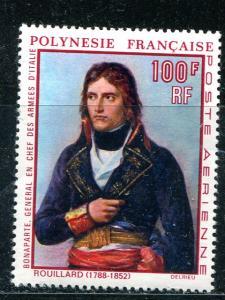 French Polynesia   Napoleon  Mint VF