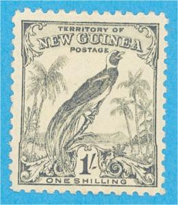 NEW GUINEA 41  MINT NEVER HINGED OG ** NO FAULTS  VERY FINE!