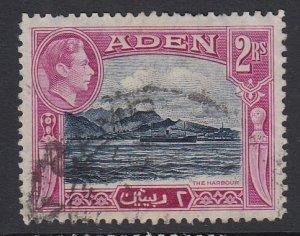 ADEN, Scott 25, used