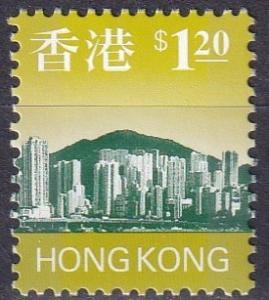 Hong Kong #767 MNH (SU7622)