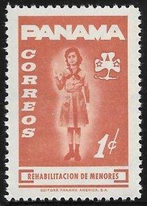 [18981] Panama Mint Light Hinge