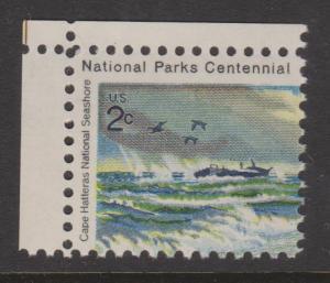 USA #1448-1451 National Parks Centennial Set Mint