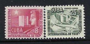 CUBA C90-91 MOG Z2855