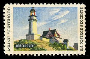 USA 1391 Mint (NH)