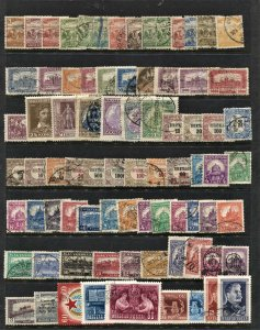 STAMP STATION PERTH Hungary #80 Mint /  Used Selection - Unchecked