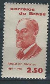 Brazil 910 (M)
