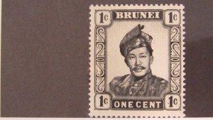 Brunei 101 MH