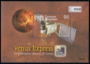 2006 Grenada - Grenadines 4285/B610 Venus Express