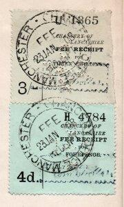 (I.B) QV Revenue : Lancaster Chancery Court 3/4d (complete document)