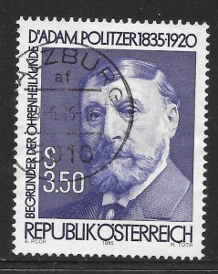 Austria Used [8918]