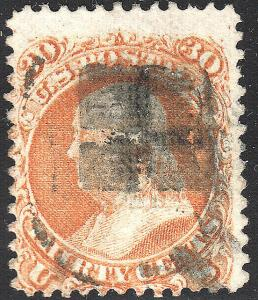 U.S. 100 Used VGF (62018)