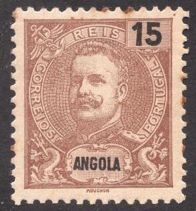 ANGOLA SCOTT 41
